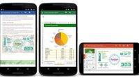 Microsoft veröffentlicht kostenlose Office-Apps für Android-Smartphones