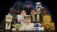 Minecraft Star Wars-Mod: Download und Infos zur Modifikation