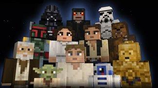 Minecraft Star Wars-Mod: Download und Infos zur Modifikation