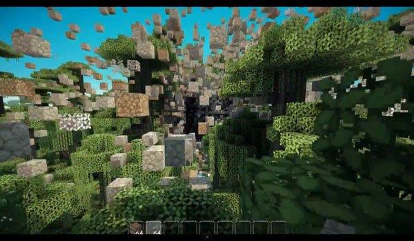 Minecraft Ruckelt Die Besten Tipps Wenn Minecraft Laggt GIGA - Minecraft demo zum jetzt spielen