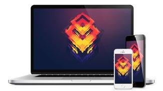 Frische Pixel: Die 40 besten MKBHD-Wallpaper