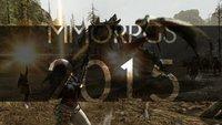 Kommende heiße MMORPGs für 2015, 2016 und noch viel später