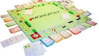 Monopoly Online: Hier könnt ihr Monopoly im Internet spielen