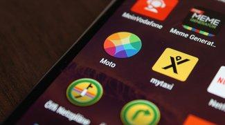 Moto X (2015) und Moto 360 (2015): Lenovo-Chef bestätigt Sommer-Launch