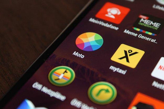 Motorola: Release neuer Smartphones im August [Gerücht]