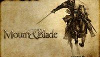 Mount & Blade: Cheats für Geld, Erfahrungspunkte und mehr