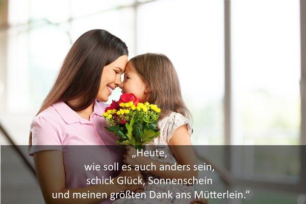 Charmant 17 Muttertagssprüche Für WhatsApp Und Co.: Schön, Lustig, Kreativ Und Kurz