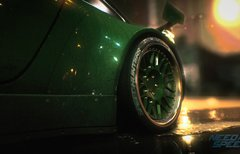 Need for Speed: Neuer Teil nur...