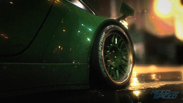 Need for Speed: Neuer Trailer zum Reboot