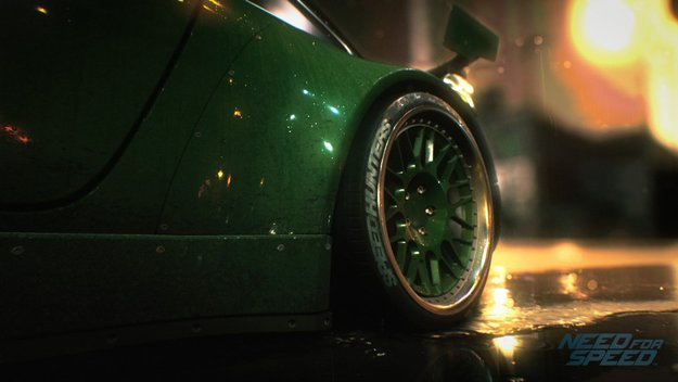 Need for Speed: Das ist das komplette Auto-Lineup