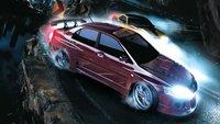 Need for Speed: Mehr Handlung und ein besseres Multiplayer-Erlebnis
