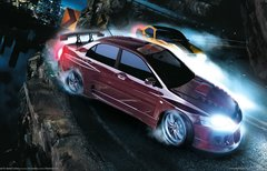 Need for Speed: Mehr Handlung...