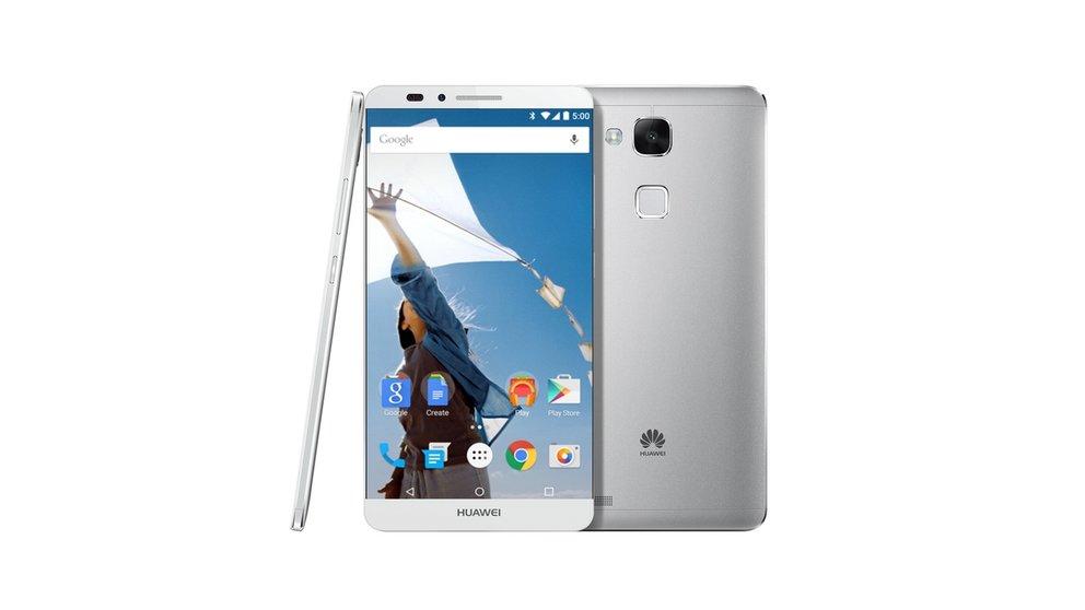 Nexus 6 (2015) von Huawei mit 5,7 Zoll WQHD-Display, Snapdragon 820, Metallgehäuse und mehr [Gerücht]