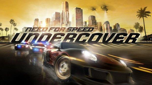 Need for Speed - Undercover: Cheats für Geld und neue Autos