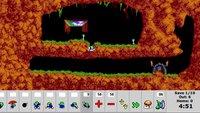 Lemmings online spielen – hier geht's kostenlos
