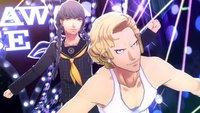 Persona 4 - Dancing All Night: Schräge Kostüme vorgestellt
