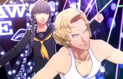 Persona 4 – Dancing All Night:...