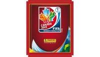 Panini WM 2015: Sticker-Album zur Frauen-Weltmeisterschaft sammeln und tauschen