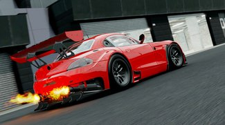 Project CARS: Kostenloses Livery-Pack macht eure Autos schöner