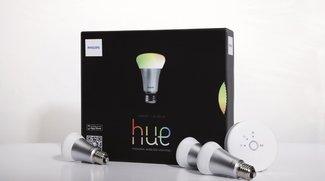 WLAN-Licht Philips hue im ganz persönlichen Test