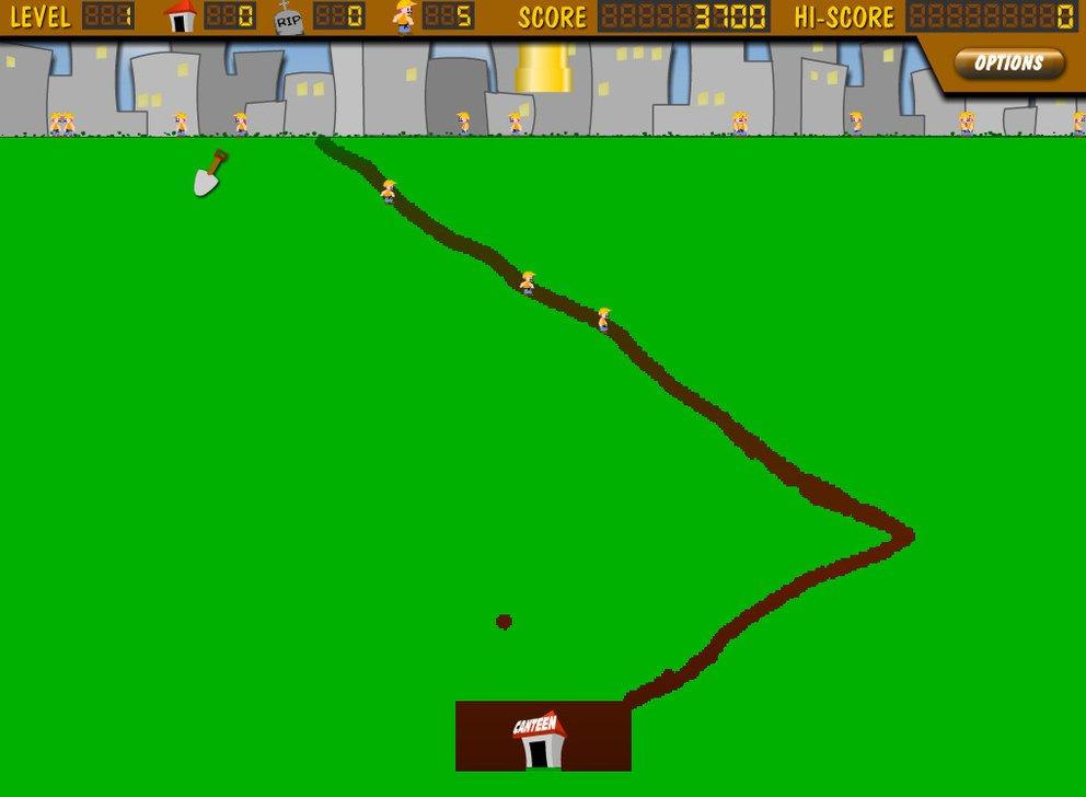Lemmings Online Spielen