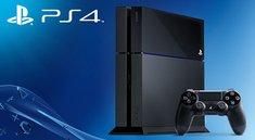 PlayStation 4: Keine Preissenkung geplant