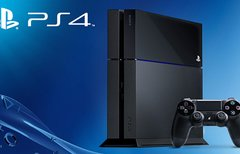 PlayStation 4 Slim: Weiter...