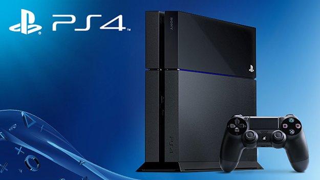 PlayStation 4: So meldet ihr euch für die Firmware-Beta an