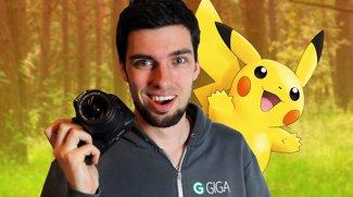NostalGIGA: Bock auf ein neues Pokémon Snap?