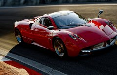 Project CARS: Liste aller...