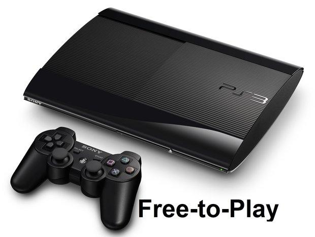 Free-to-Play PS3-Spiele: Fünf kostenlose Titel vorgestellt
