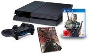 Game-Deals des Tages: Witcher 3 Bundle, Assassin's Creed & mehr im Angebot