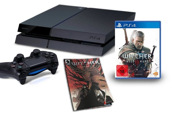 Game-Deals des Tages:<b> Witcher 3 Bundle, Assassin's Creed & mehr im Angebot</b></b>