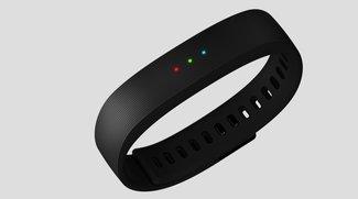 Razer Nabu X: Smart-Band mit LED-Benachrichtigung, Tracker und Kontakt-Suche