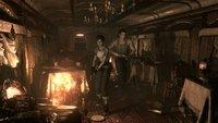 Resident Evil Zero HD: Neuer Trailer zum Horror-Spektakel aufgetaucht