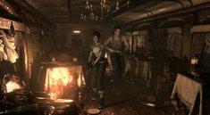 Resident Evil Zero HD: Offiziell angekündigt, Release 2016