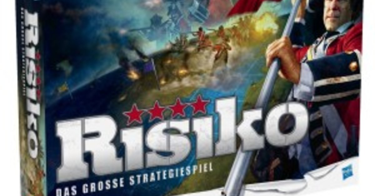 Risiko Spiel Android
