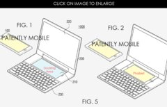 Samsung-Patent: Aus...