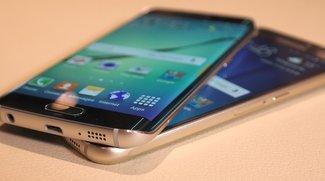 Samsung Galaxy S6 Note: Hersteller sichert sich Markennamen