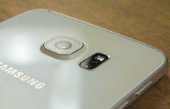 Samsung Galaxy S6 und S6 edge:...