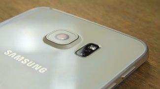 Samsung Galaxy S6 (edge): Android 5.1.1 Lollipop-Update bringt RAW-Support