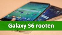 Samsung Galaxy S6 und S6 edge: Einfacher Root-Zugriff ohne KNOX-Counter-Erhöhung