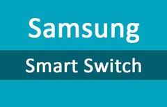 Smart Switch: Daten auf...
