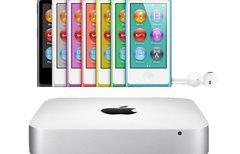 Nur heute: Mac mini 399 Euro,...