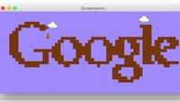 Betthupferl: Alles auf dem Mac wird zu Super Mario Land