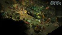 Shadowrun Hong Kong: Neuer Trailer erschienen