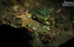 Shadowrun Hong Kong: neuer...