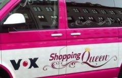 Bewerbung Shopping Queen: So...