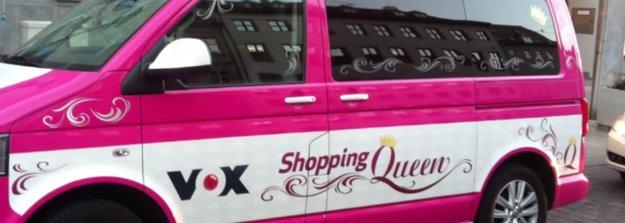 Bewerbung Shopping Queen: So kommt ihr in die Styling-Doku