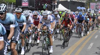Giro d' Italia 2016 im Live-Stream und TV: Start heute bei Eurosport